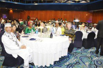 Improve access to neurological services, Aisha Buhari tells Neurosurgeons