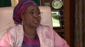 Wellbeing of women, children still an issue – Aisha Buhari
