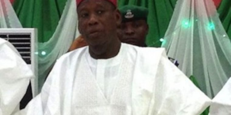 Kano Governor, Ganduje, calls for better population management in Africa
