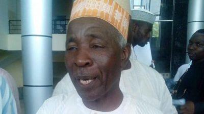 nPDP, Buba Galadima, Kazeem Afegbua, others finally decide, form rebel group announces R-APC