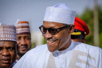 North-West APC Lawmakers endorse Buhari for re-election
