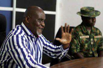 Dokubo repositioning amnesty programme to its core mandate -ex-militants, agitators