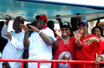 Court clears Fayemi in nomination validity suit by Segun Oni, rules Governor validly nominated