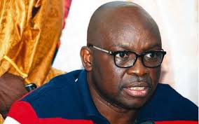 Ekiti is a No-Go Area, Fayose warns APC