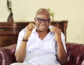 The lessons of Fayose's dinner