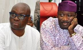 #EkitiDecides: Don't post unauthorised results on social media, INEC warns