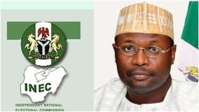 Ignore governor, others making attempts to discredit our ability to achieve successful Ekiti election, INEC appeals to Nigerians