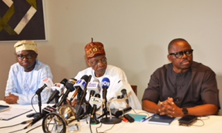 Buhari has powers to issue Executive Order, FG declares, says Order most potent weapon against corruption