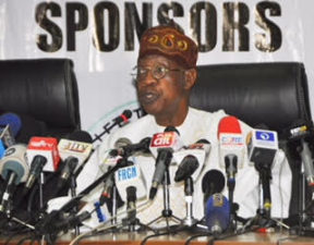 Lai Mohammed thanks Kwara APC, others over solidarity after state lawmakers' defections