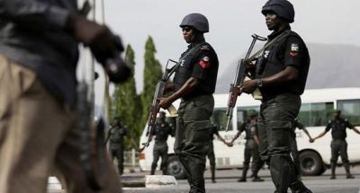 Security alert in Kwara, as Police uncovers plan to disrupt Sallah, Durbar celebrations