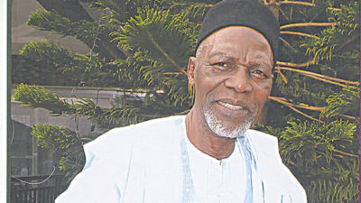Muslim Ummah of South West Nigeria calls for peaceful elections