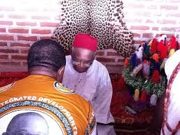 Anambra monarch Nwokedi, 81, backs Buhari, Obiano's agric programme advocates tolled roads, market centres for state economic boost