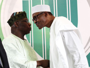 Presidency provides proofs Buhari combating insecurity