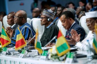 President Buhari calls for increased inter-regional collaboration on insecurity, cross-border crimes