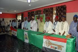 PDP-led coalition not a credible alternative – PRP
