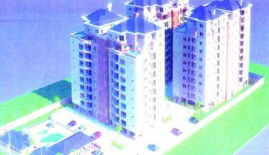 Court backs EFCC's temporary takeover of Safetowers Estate, Lekki