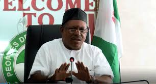 NASS Defection: Jubilate not PDP
