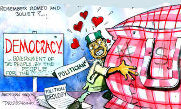 2019: PDP, SDP, APGA, 39 other parties move to produce one candidate