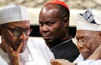 Current disturbances in Nigeria, making of ethnic jingoists, religious bigots, who promote ethnic, religious hates