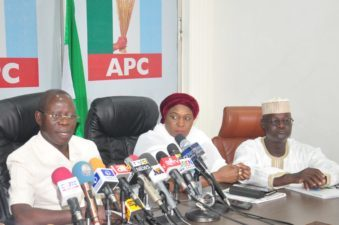 "Membership registration website ""apcregistration.com"" is fake, sponsored by opposition party, APC raises alarm"