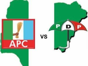 2019 Elections: Governorship Candidates who will represent APC, PDP