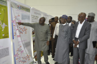 Abuja Light Rail project employs 10,000 Nigerians, Minister told duringproject inspection