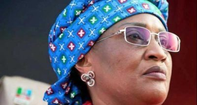 Breaking: Alhassan resigns from Buhari's cabinet to vie for governorship