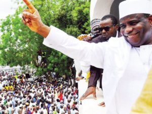 We cannot be static in a dynamic world — Tambuwal