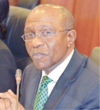 Forex: Wholesale market, others get $210m CBN boost
