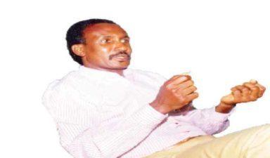 Dangiwa Umar speaks on sacked DG DSS, Daura, says he was running parallel government