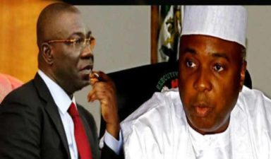 Only Senate resolutions backed by 73 votes can remove Saraki, Ekweremadu – Court