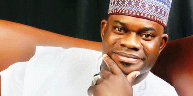 Why Nigerians will re-elect Buhari in 2019, Governor Yahaya Bello speaks