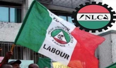 Minimum Wage: Buhari's group urges NLC to shelve planned strike