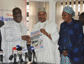 """Fake News aggravated recent National Assembly crisis, Minister declares warns, """"Don't share whatever you can't vouch for"""""""