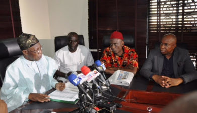 Opposition using fake news as campaign tool against Buhari Administration – Minister