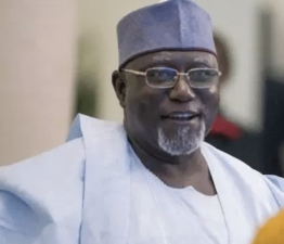 DSS dispels reports of recovered N21bn, weapons, PVCs from Daura's house as lies