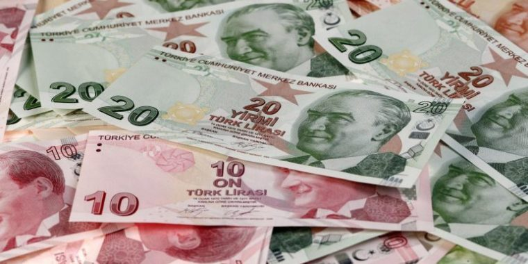 Lira crisis drifting Turkey to recession, crisis may put Nigerian Naira at risk, Experts raise alarm