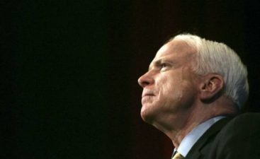 U.S. Senator McCain dies, Obama leads tributes