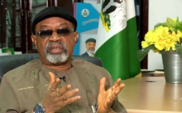 Strike: ASUU did not walk out on govt – Minister