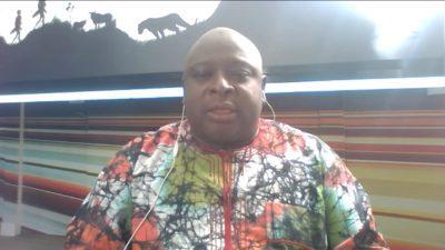 Journalists' Hangout: Fiery journalist, Babajide Kolade-Otitoju, speaks on Buhari's 800 meters walk at Sallah, others