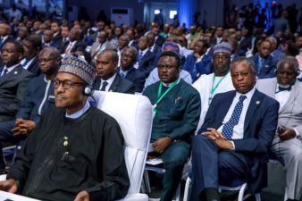 In Lome, President Buhari seeks regional security architecture for West and Central Africa, by Garba Shehu