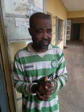 Ogun Police arrests man for impregnating own daughter