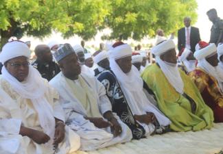 BREAKING: FG declares holidays for Eid-el-Kabir