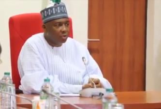 Callers for legislative veto of President Buhari over Electoral Bill enemies of Nigeria – Senator Adeola