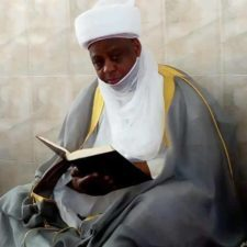 Amir Sa'ad Abubakar's accident, the truth – Sokoto sources