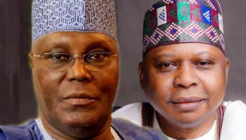 """Tambuwal's defection gladdens PDP, as party, Atiku, Tanimu welcomes him, others to PDP-led """"mission to rescue Nigeria"""""""