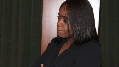 NYSC Issue: Kemi Adeosun resigns as Nigeria's Minister, says 'I must do the honourable thing'