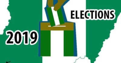 #NigeriaDecides: 2019 Presidential Election Results as they come