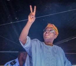 Court did not nullify Osun APC primary election, APC debunks report as fake