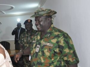 Gen Alkali: No hanky-panky please, MURIC demands transparency in case from Nigerian Police, Plateau State judiciary